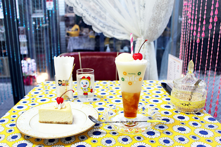懐かしさでトキメク、奈良の昭和平成喫茶で「小学生気分」に