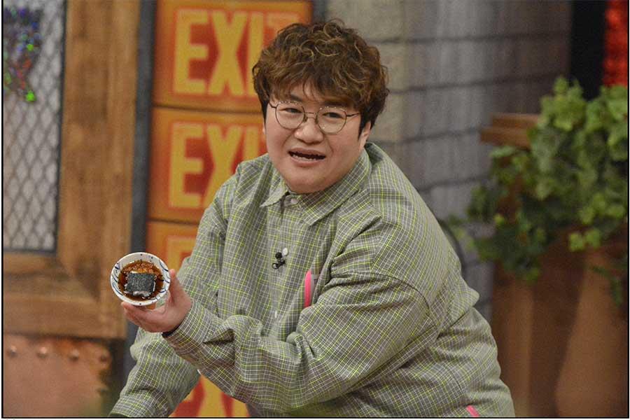 近藤春菜(C)ytv