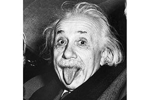 遊んで学ぶアインシュタイン展が大阪に、相対性理論も体感