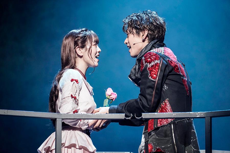 提供:ミュージカル『ロミオ&ジュリエット』公演事務局 (c)岡本隆史