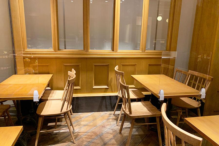 ひとりでも家族でも過ごせる空間を目指した「喫茶Largo」