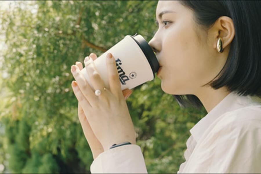 「LIMA COFFE」のコーヒーも提供