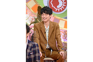 美大卒俳優・中川大輔、水彩画に自信「デッサン力あります」