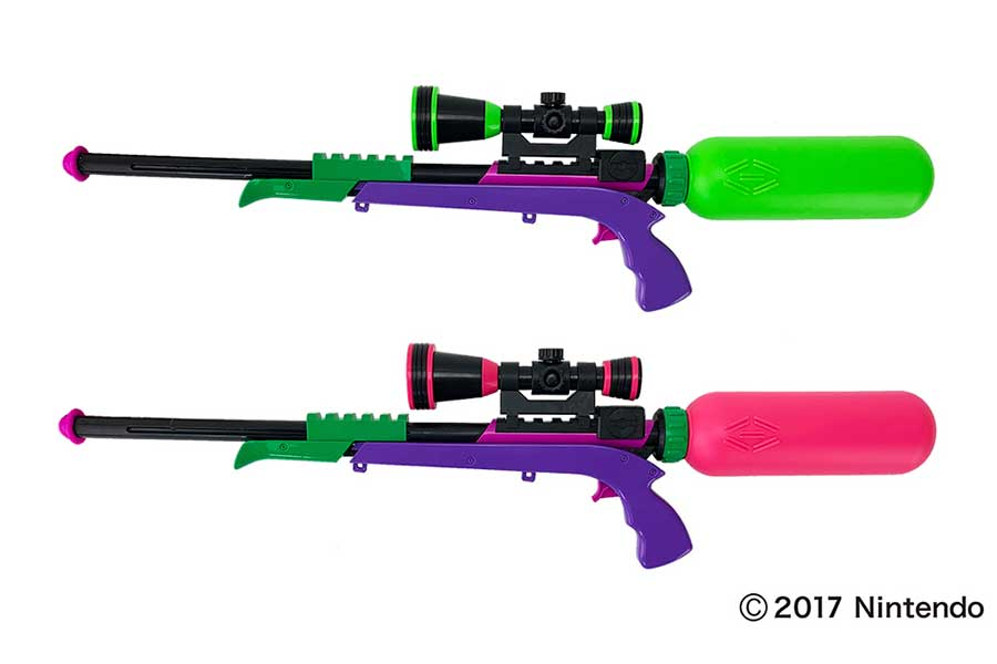スプラ トゥーン 武器 診断
