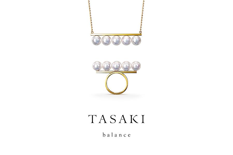 TASAKIのアイコン的なbalanceシリーズ