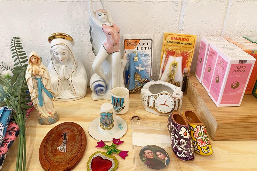 デザイナーが選ぶ、世界の生活用品&雑貨店が大阪にオープン