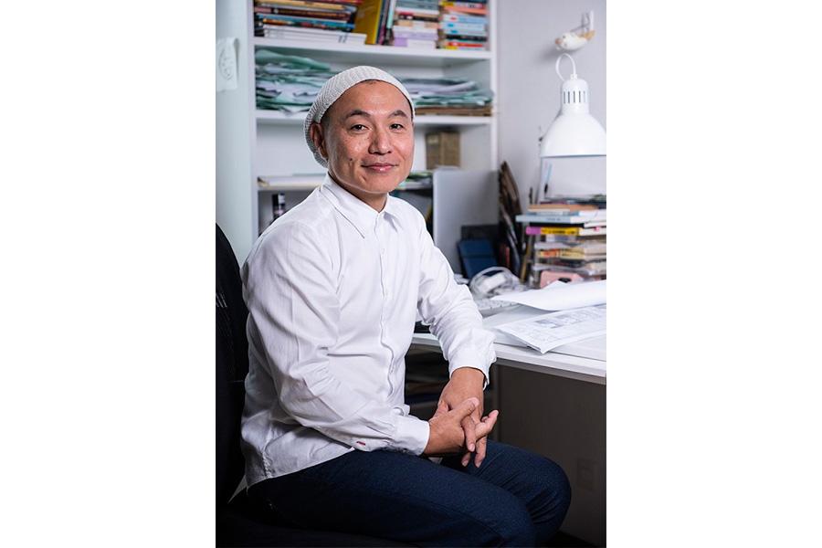 『アヌシー国際アニメーション映画祭』のテレビ部門・審査委員賞を受賞した湯浅政明監督