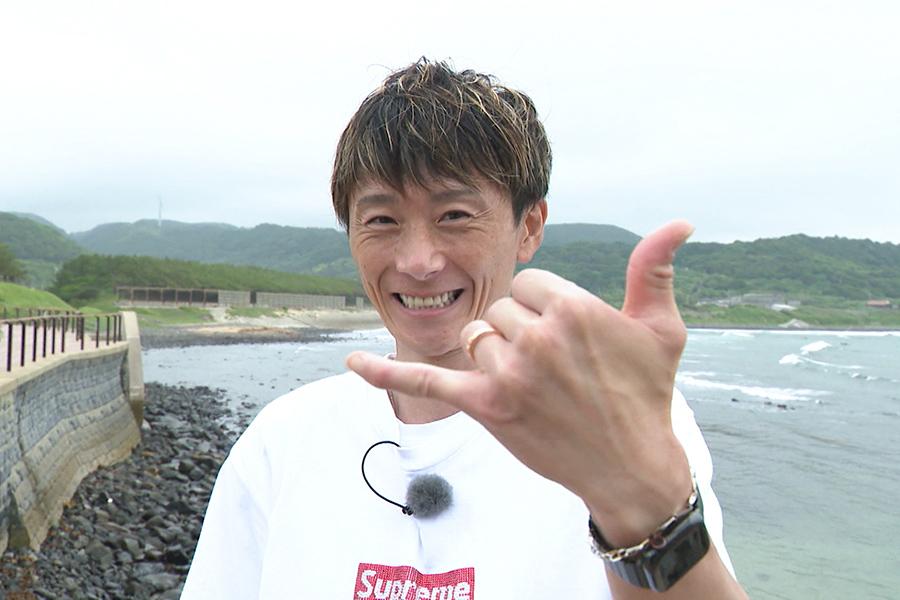 生涯賞金10億円超え、ボートレーサー・峰竜太が相席食堂に » Lmaga.jp