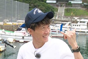 生涯賞金10億円超え、ボートレーサー・峰竜太が相席食堂に
