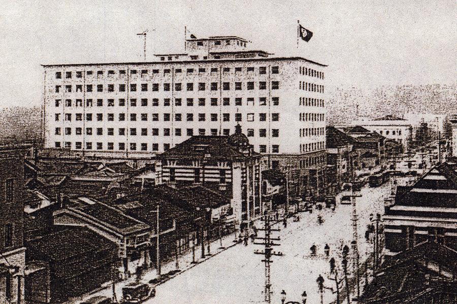 旧丸紅ビル