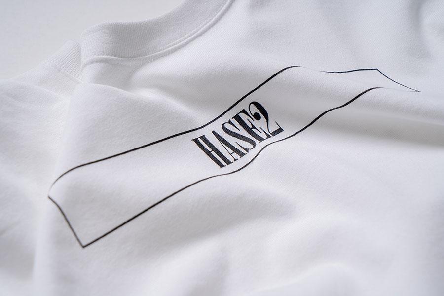 HASE2のロゴ