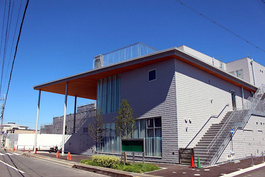 日本で2番目に小さな奈良・三宅町、複合施設がプレオープン