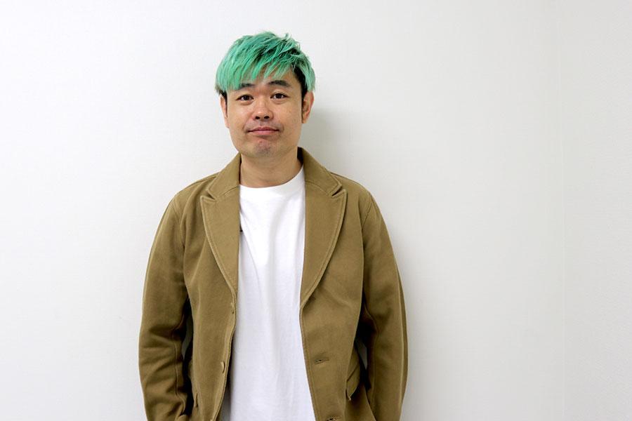 映画『リスタート』でメガホンを取った品川ヒロシ監督