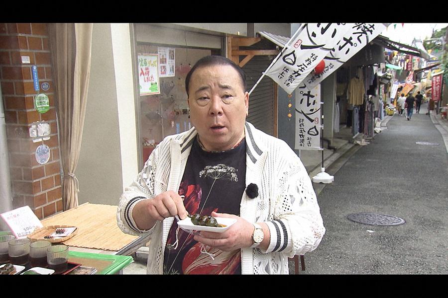 「コンちゃん」こと近藤光史 (C)ABCテレビ