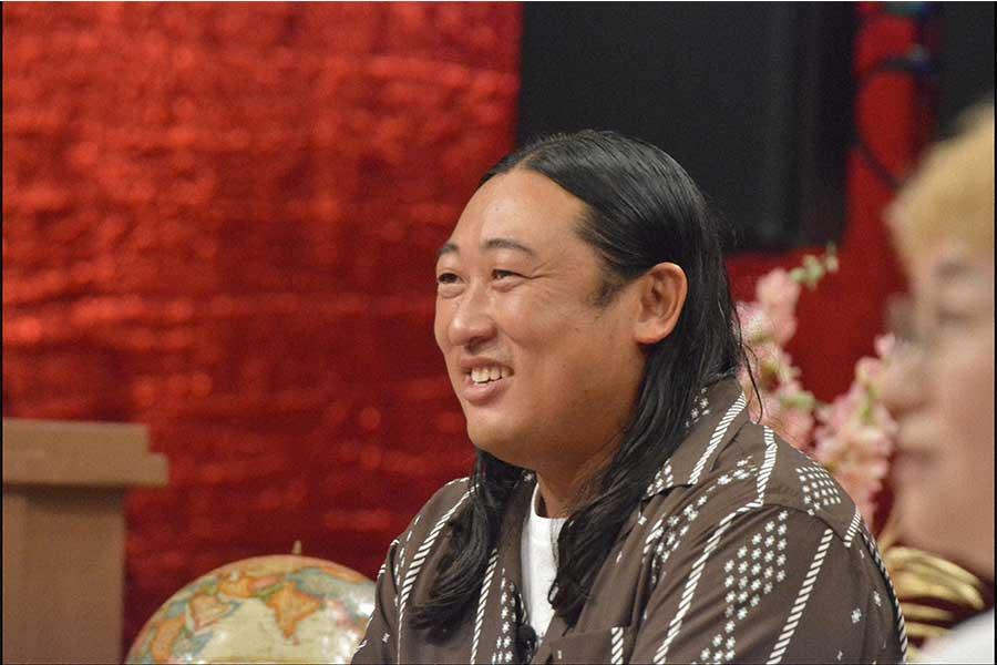 ロバート・秋山竜次(C)ytv