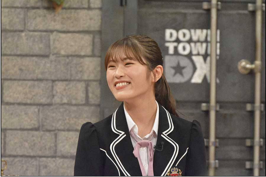 NMB48・渋谷凪咲