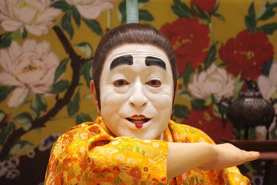 リアルバカ殿が登場する『志村けんの大爆笑展』(8月5日・大阪市中央区)