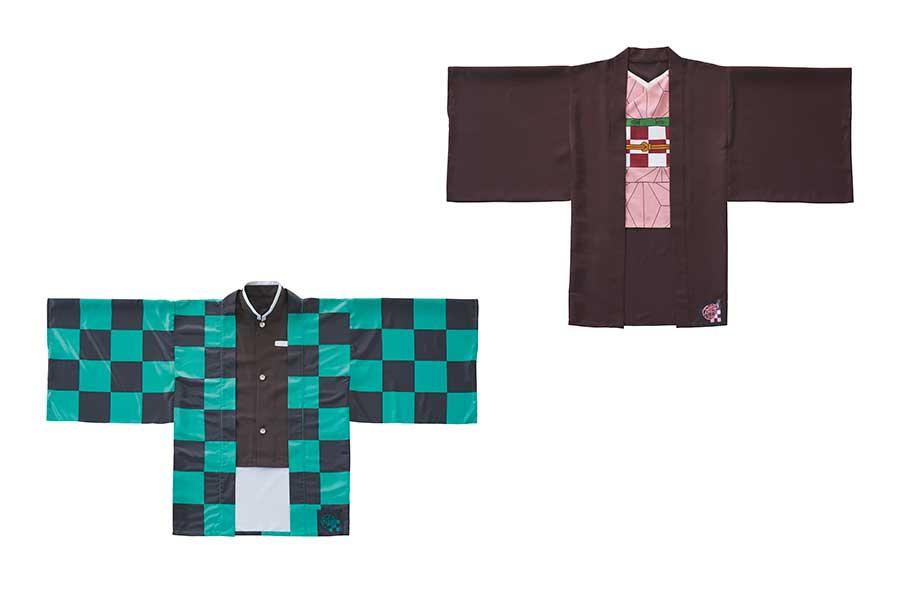 「羽織」(7900円)