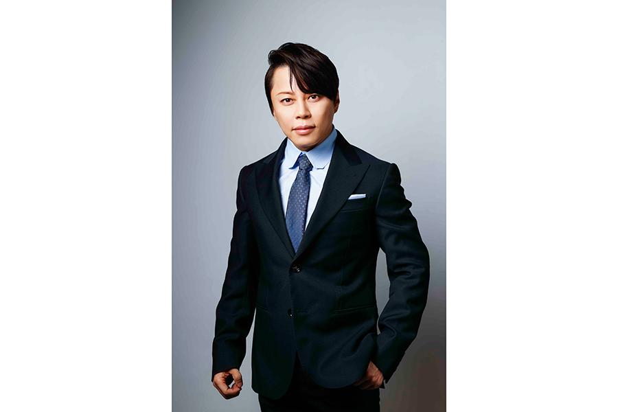 T.M.Revolutionデビュー25周年を迎える西川貴教