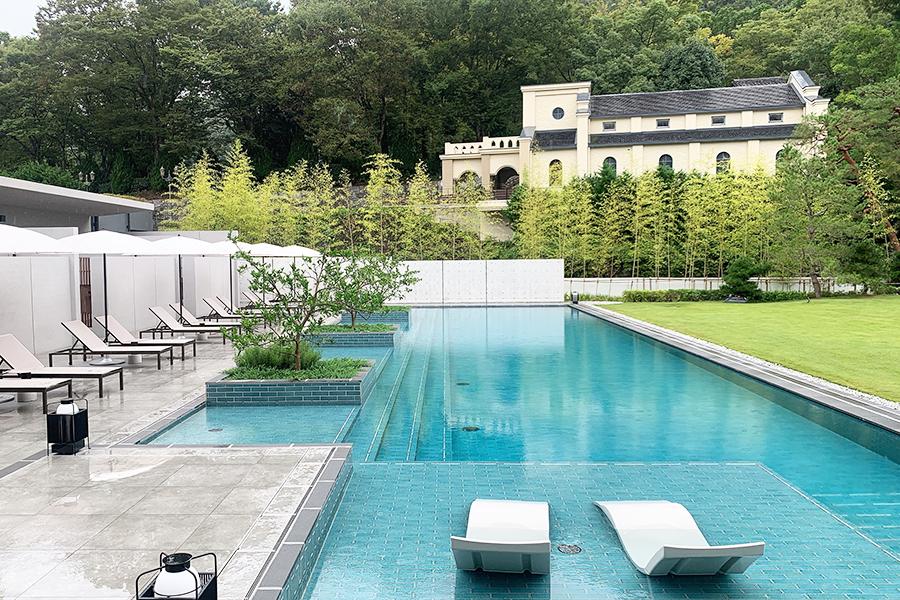 京都・洛北にリゾート、ヒルトンの高級ホテルが開業