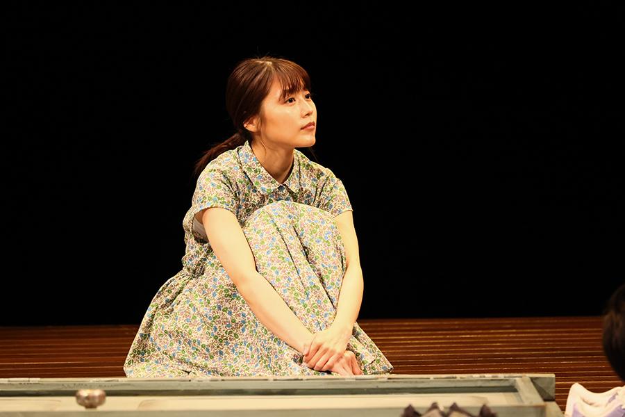 東京公演の様子 (C)宮川舞子