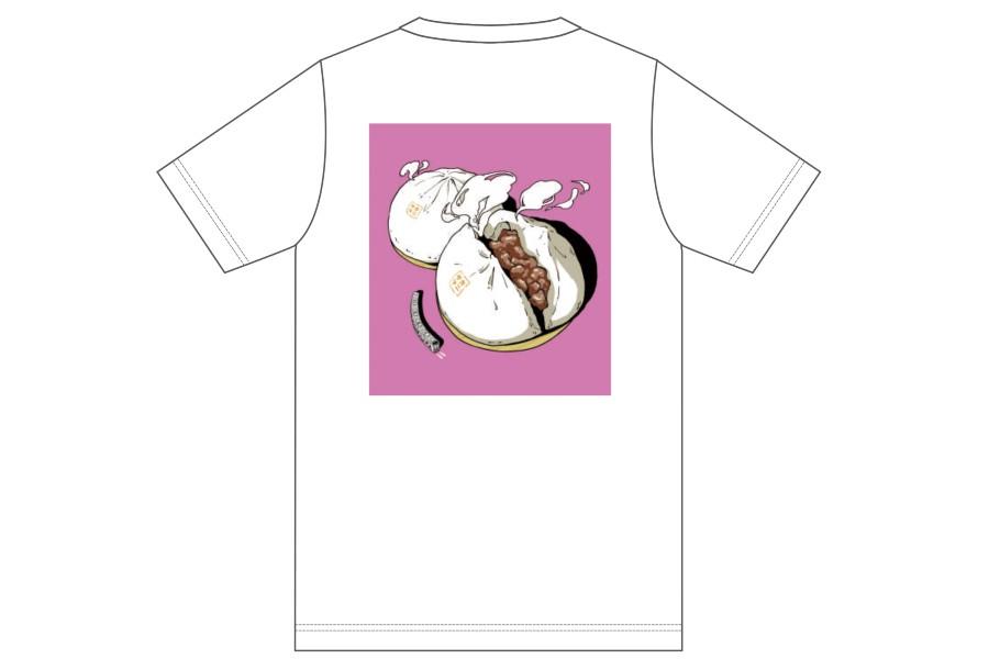 WEBサイト「オオサカマニア」とのコラボTシャツ