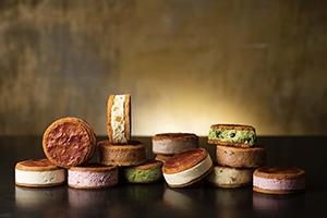 「バターチーズサンド」が人気、北海道発の洋菓子店が関西初上陸