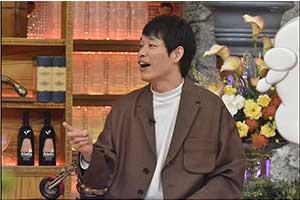 仕事関係者へグチる麒麟・川島に、浜田雅功「誰に言うてるの?」