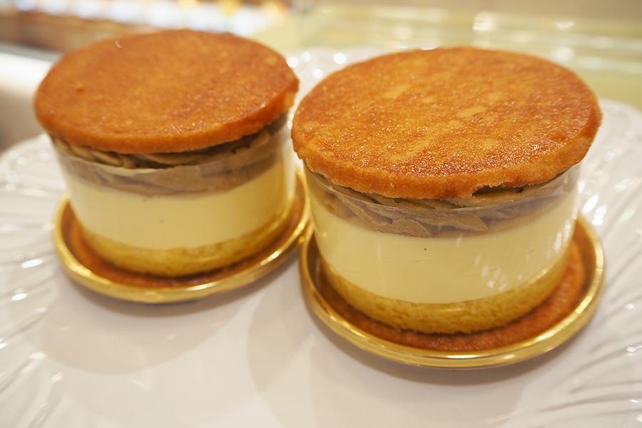 「分厚い!」限定バターサンドも、北海道の専門店が関西にオープン
