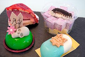 「売れるよりオモロイが第一」ユニーク過ぎる大阪のケーキ屋